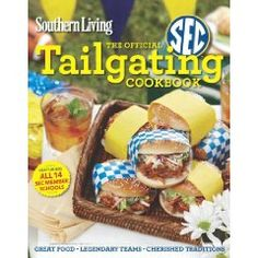tailgating AND southern living!