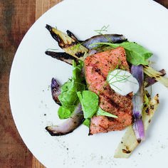 grilled-sockeye-salmon-with-fennel-two-ways