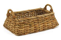 Dakota Shallow Basket
