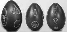 The three faces of the Lake Winnipesaukee mystery stone, New Hampshire, USA Archaeological Discoveries, Archaeological Finds, Ancient Mysteries, Ancient Artifacts, Ancient Aliens, Ancient History, New Hampshire, Out Of Place Artifacts, Les Experts