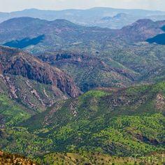 Bacadehuachi, Sonora ©ChrisMarzonie