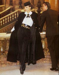 1985 Chanel Boutique