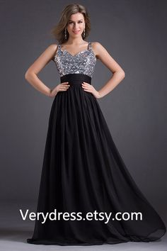 black sweetheart prom dresses bridesmaid dresses by verydress, $50.00