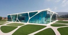 Edificios transparentes del mundo: arquitectura de diseño contemporáneo