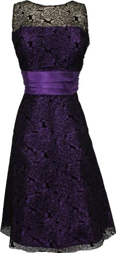 Amazon.com: Rose Lace Over Satin Prom Dress Formal Cocktail Gown Junior and Junior Plus Size: Clothing