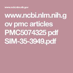 www.ncbi.nlm.nih.gov pmc articles PMC5074325 pdf SIM-35-3949.pdf