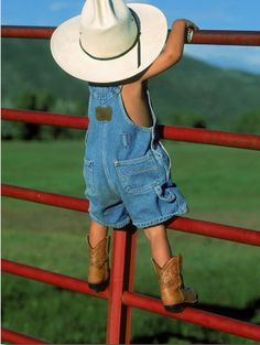This WILL be my little boy someday!