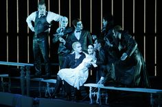 Berliner Ensemble in The Threepenny Opera (photo by Barbara Braun) | Flickr - Photo Sharing!