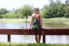 Hi Sugarplum!: Weekend Getaway: The Woodlands