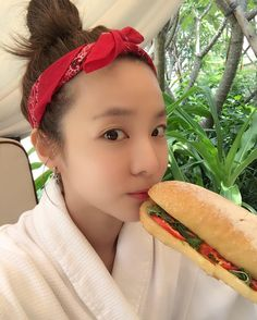 Instagram: Tourist Dara Enjoys Vietnam