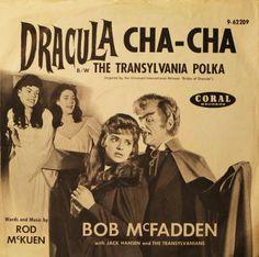Dracula Cha-Cha