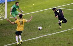 Mundial: España dice adiós ganando | NOTICIAS AL TIEMPO