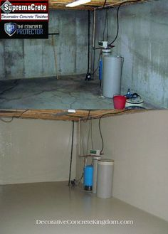 1000 Images About Basement Waterproofing On Pinterest