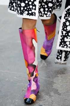 Chanel Spring 2015 Ready-to-Wear - Details - Gallery - Look 9 - Style.com