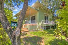 83 Jacaranda Street, EAST IPSWICH, QLD 4305 - Real estate for sale - homesales.com.au Ipswich Qld, Property For Sale, Real Estate, Australia, Street, Plants, Real Estates, Flora, Walkway