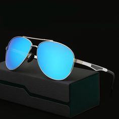 KOTTDO Aluminum Magnesium Alloy Polarized For Mens SunGlasses Luxury Brand Design Sunglasses Men Oculos De Sol Masculino