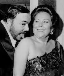 Pavarotti & Scotto