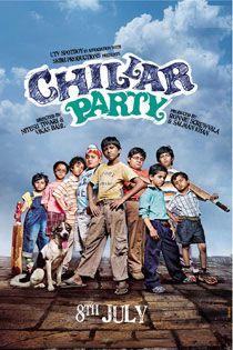 Chillar Party (2011) Hindi Movie Online in HD - Einthusan Aarav Khanna, Chinmay Chandraunshuh, Divji Handa Directed by Vikas Bahl, Nitesh Tiwari Music by Amit Trivedi 2011 [U] ENGLISH SUBTITLE