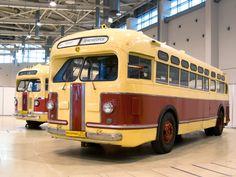 100%™ ZiS 154 | Russian Bus