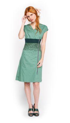 Skunkfunk - Vestido - Dress