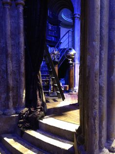 Dumbledoor's Study Harry Potter Studios, Study Ideas