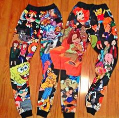sweatpants cartoons kim possible character sweats style disney disney clothe. Cartoon Outfits, Disney Outfits, Disney Clothes, Dope Fashion, Fashion Killa, 90s Fashion, Cartoon Fashion, Fashion Ideas, Fashion Outfits