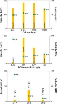 High–Cell-Density Clarification By Single-Use Diatomaceous Earth Filtration - BioProcess InternationalBioProcess International