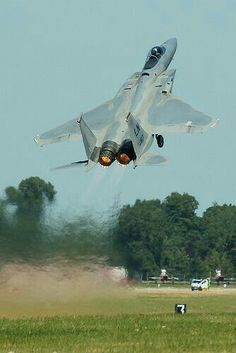 F-15E eagle strike