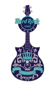 Hard Rock Cafe Japan -
