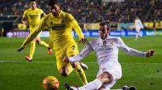 @Villarreal El Submarino Amarillo salió con fuerza e intensidad y derribó a un equipo blanco que pareció no haber asistido al terreno de juego hasta la segunda mitad #9ine