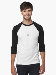 Copy of Leo, Zodiac Life Baseball ¾ Sleeve T-Shirt T Shirt Baseball, Athletic Looks, Manga, Slim Fit, Nebraska, Tshirt Colors, Chiffon Tops, People, Classic T Shirts