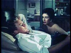 The Last Time I Saw Paris. 1954. Elizabeth Taylor, Van Johnson