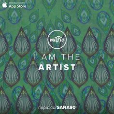miPic is a social marketplace for artists & photographers to print, share & sell their pictures as beautiful art, fashion and lifestyle products App, Gallery, Awesome, Check, Artist, Pictures, Image, Beautiful, Products
