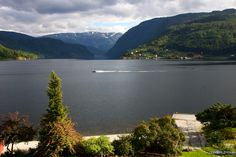 Norway - Ulvik by Day