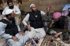 Obama and Congress may have created in Syria most deadly Islamic movement since 1990s -