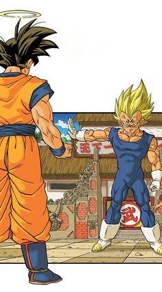 Dragon Ball Gt, Dragon Ball Image, Dbz Manga, Bigbang G Dragon, Son Goku, Akira, Character Design, Cartoon, Dbz Wallpapers