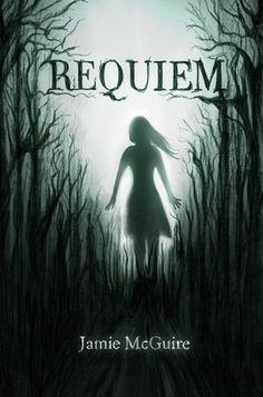 Requiem by Jamie McGuire. Love, love, love.