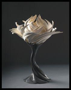 #Ceramics by Jennifer McCurdy. #loveccaf