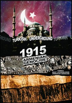 Genocidal Turkey Warns of Genocide If Europe Doesn't Submit to Islam