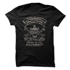 Title Machinist T-Shirts, Hoodies, Sweatshirts, Tee Shirts (23.95$ ==► Shopping Now!)