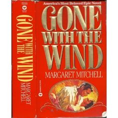 Gone with the Wind-Margaret Mitchell