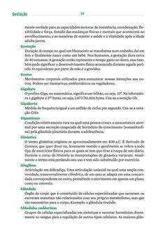 Página 226  Pressione a tecla A para ler o texto da página