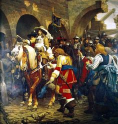 1654 Belfort, Le Maréchal de La Ferté
