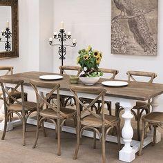 Ellena 2600 Table