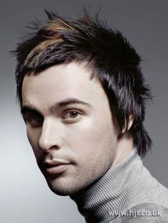 10 hair color ideas for men you can to try in 2013