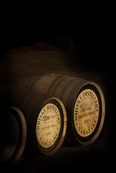 Single Malt Whisky,YAMAZAKI,cask