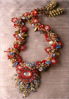 laura mccabe necklace #mirabllabeauty #color #necklace