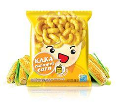 KAKA Caramek Corn