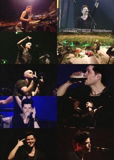 The Script - Live in Manchester