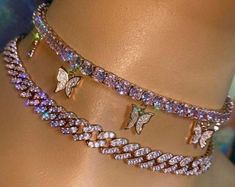 Ankle Jewelry, Ankle Bracelets, Cute Jewelry, Body Jewelry, Jewelry Accessories, Fashion Accessories, Fashion Jewelry, Geek Jewelry, Ice Necklace